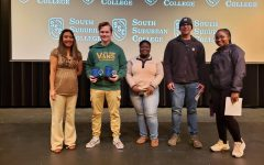 TV Crew has Best Finish in School History at the 2019 SSC Awards