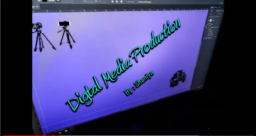 Why Should You Take Digital Media Production?