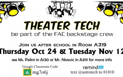 Theater Tech Club
