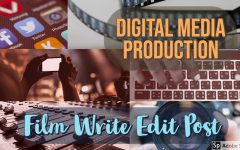 "The ""Digital Media Production"" class wants you!"