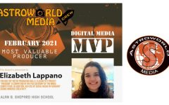 TV1 MVP of the Month for February: Elizabeth Lappano
